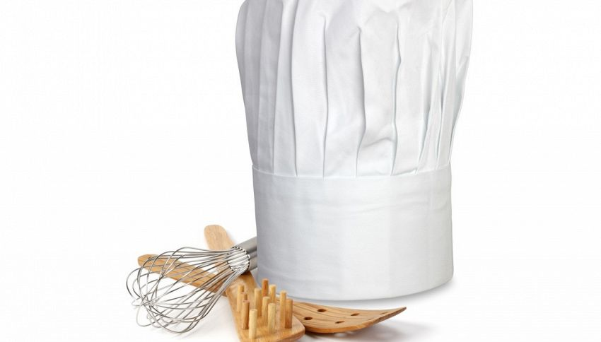 Sai il significato delle pieghe del cappello da chef?