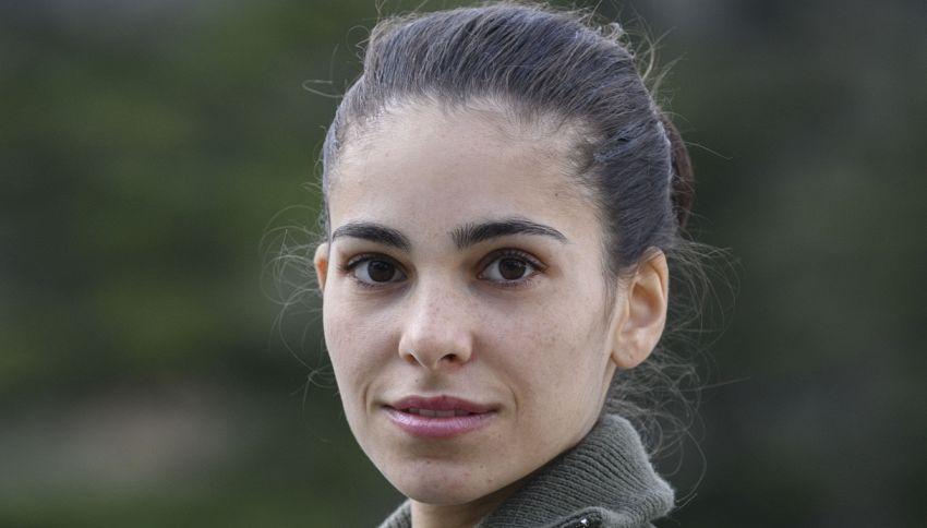 'La Caserma': chi è la recluta Erika Mattina