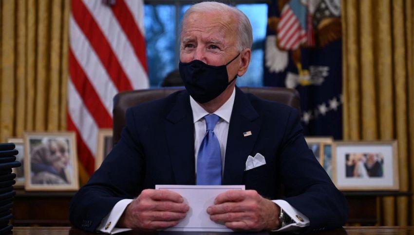 Joe Biden: i cameo in 'Parks and Recreation' spopolano sul web