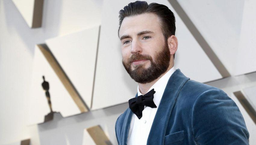 Chris Evans potrebbe tornare a interpretare Captain America