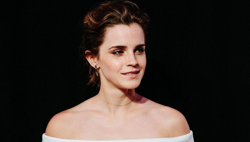 Sono due gocce d'acqua: ecco chi è la sosia di Emma Watson