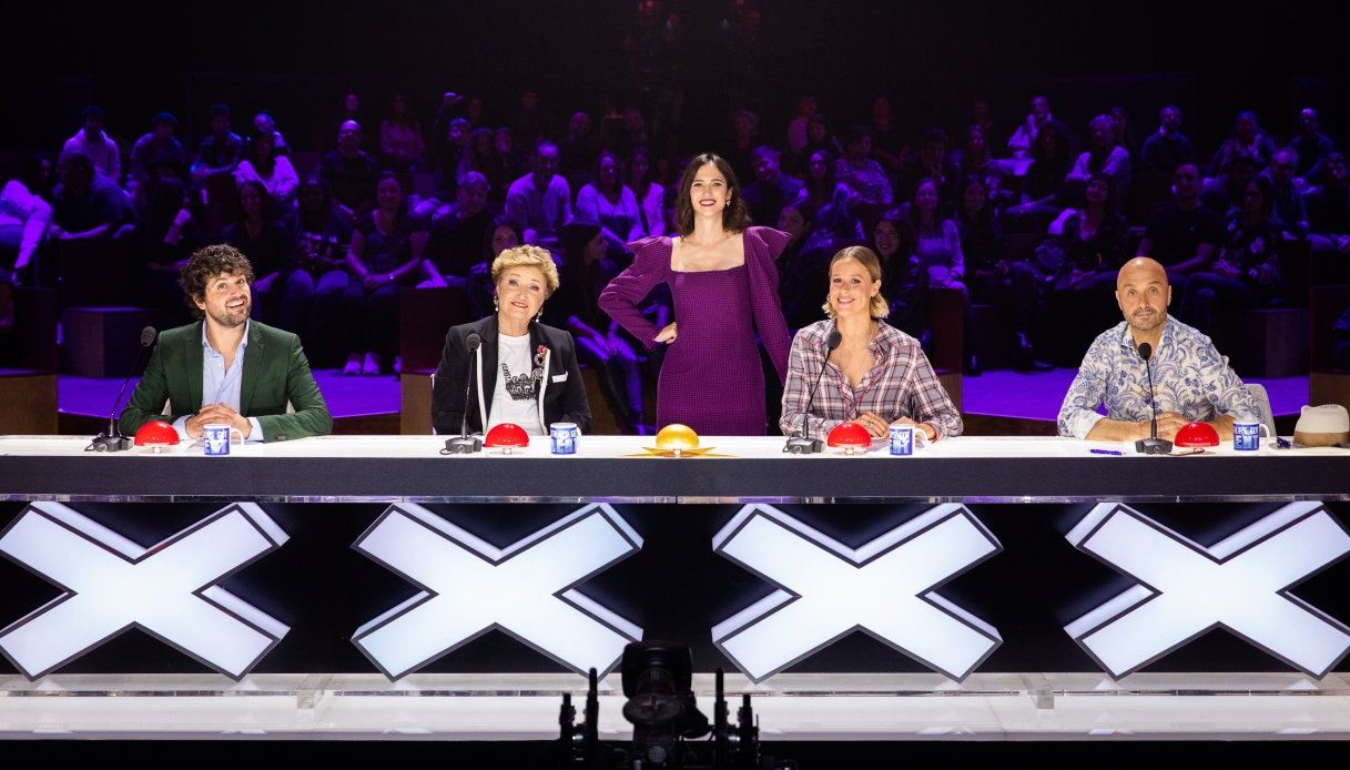 Squadra che vince non si cambia: torna 'Italia's Got Talent'