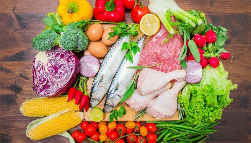 Cosa rende la dieta mediterranea la migliore dieta del 2021
