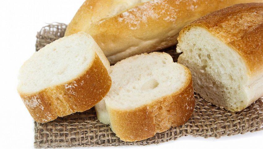Il modo migliore e più corretto di scongelare il pane