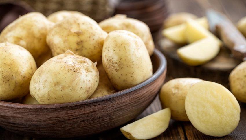Cosa accade se mangi patate ogni giorno