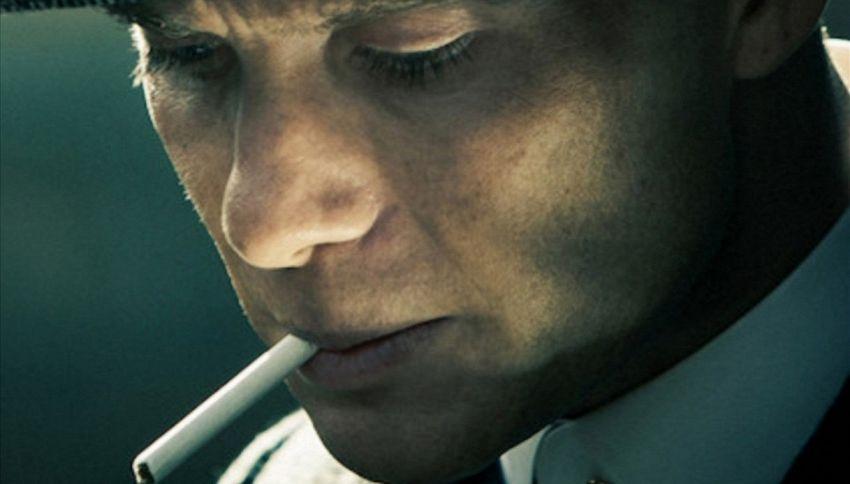 'Peaky Blinders': la sesta stagione sarà l'ultima, poi un film