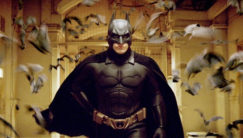 Batman: si accende un canale tv dedicato al supereroe DC