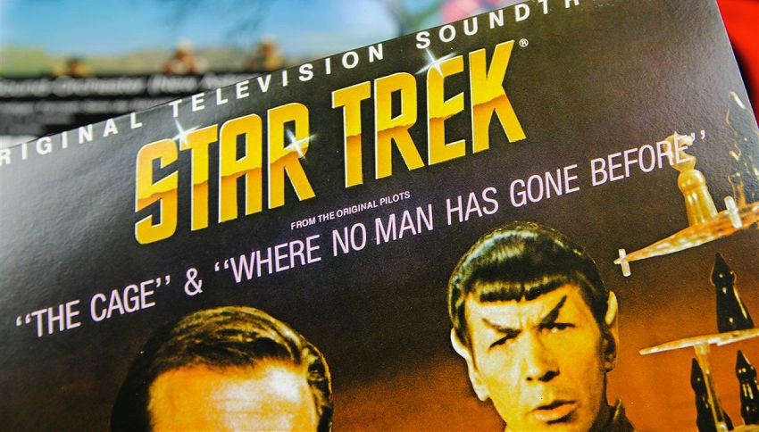 Sei fan di Spock? Ora puoi affittare la casa di Star Trek