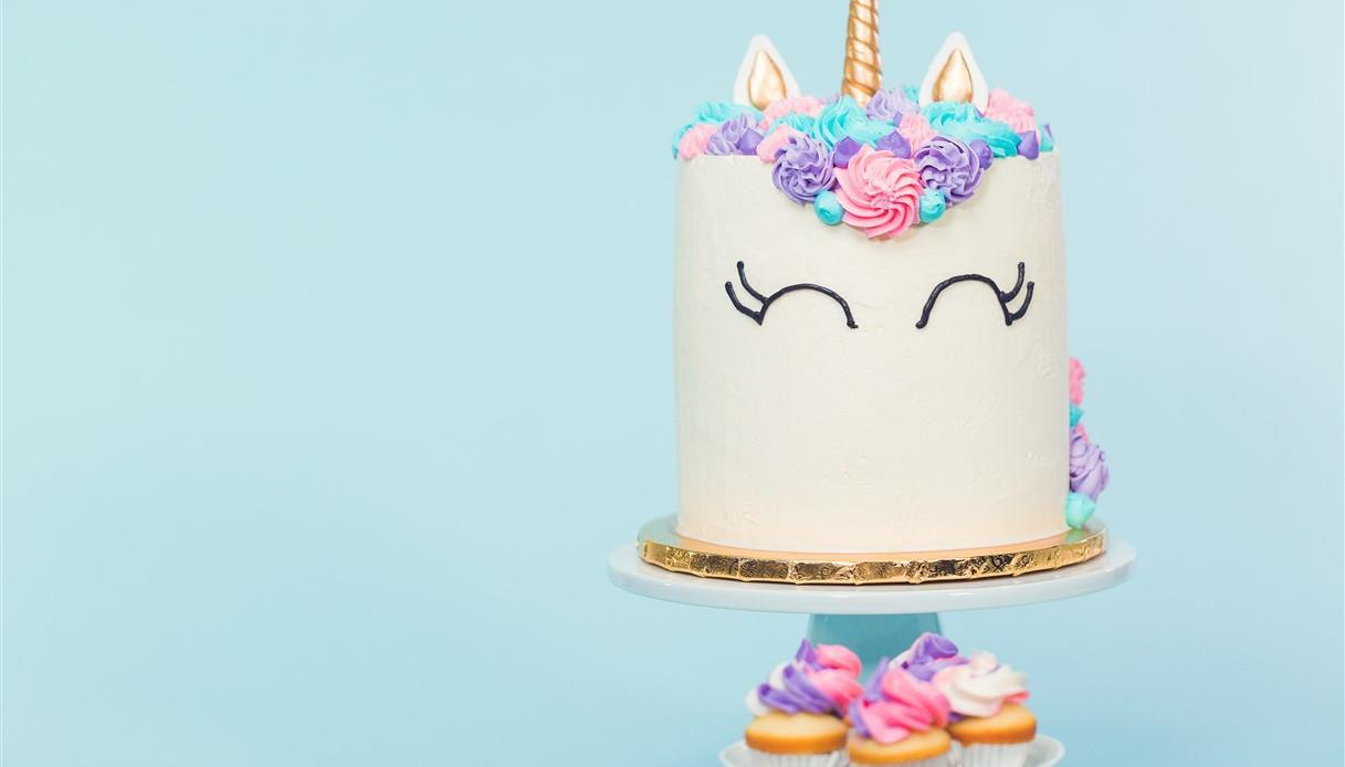 """La verità sulle """"torte unicorno"""" che forse non conosci"""