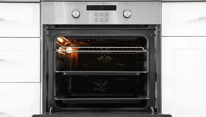 Quanto è importante il posizionamento della griglia del forno?