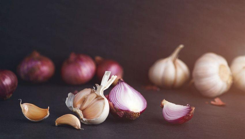 Ecco perché dovresti congelare l'aglio