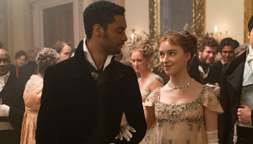 'Bridgerton': in arrivo anche la terza e la quarta stagione