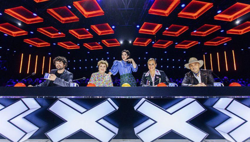 'Italia's Got Talent', anticipazioni: colpi di scena e musica