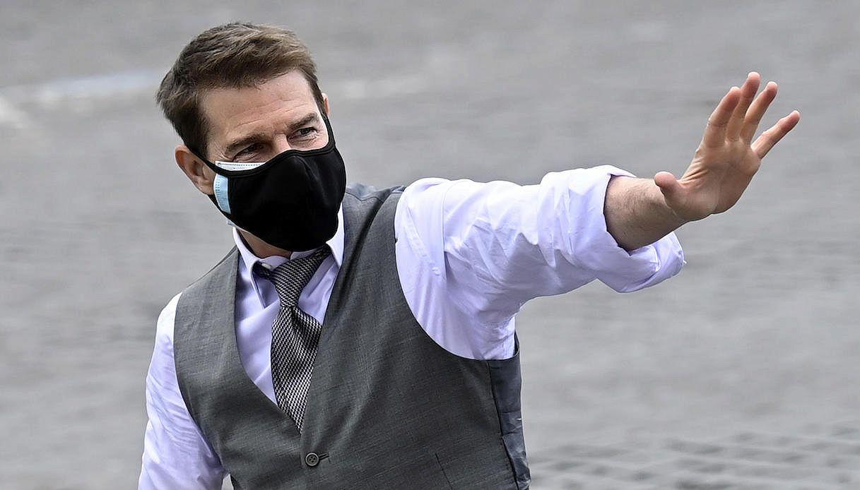 Tom Cruise sbarca su TikTok, ma è solo un (credibilissimo) fake