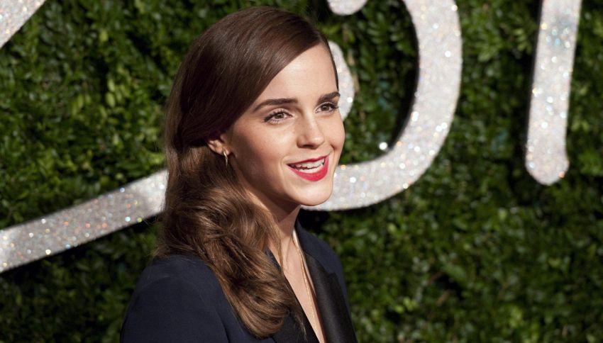 Emma Watson lascia il cinema? Cosa c'è di vero nella notizia