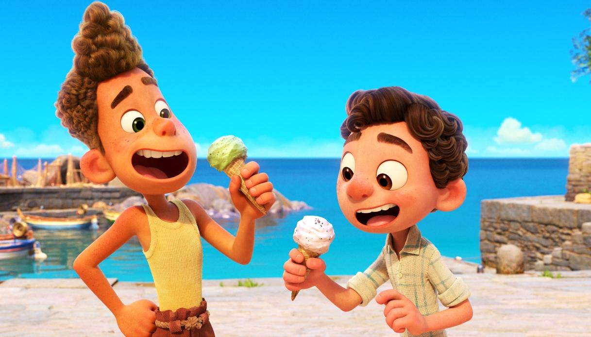 'Luca': tutto quello che sappiamo sul prossimo film Disney Pixar