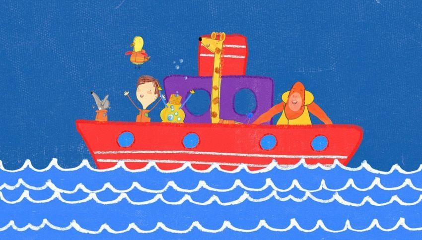 'Pablo': su Rai Yoyo una nuova serie per raccontare l'autismo