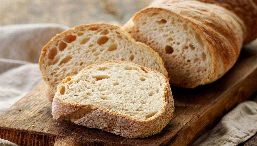 Non buttare il pane raffermo. Come usarlo