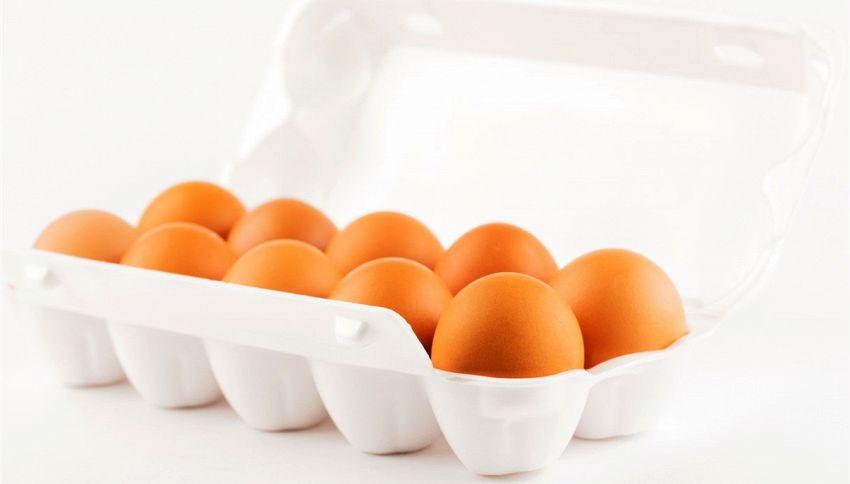 Stiamo conservando le uova in modo sbagliato?