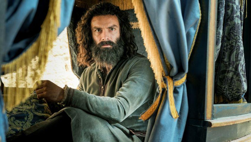 'Leonardo', confermata ufficialmente la seconda stagione