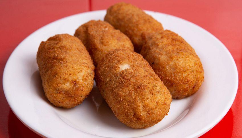 Crocchette di patate, il trucco per non farle aprire