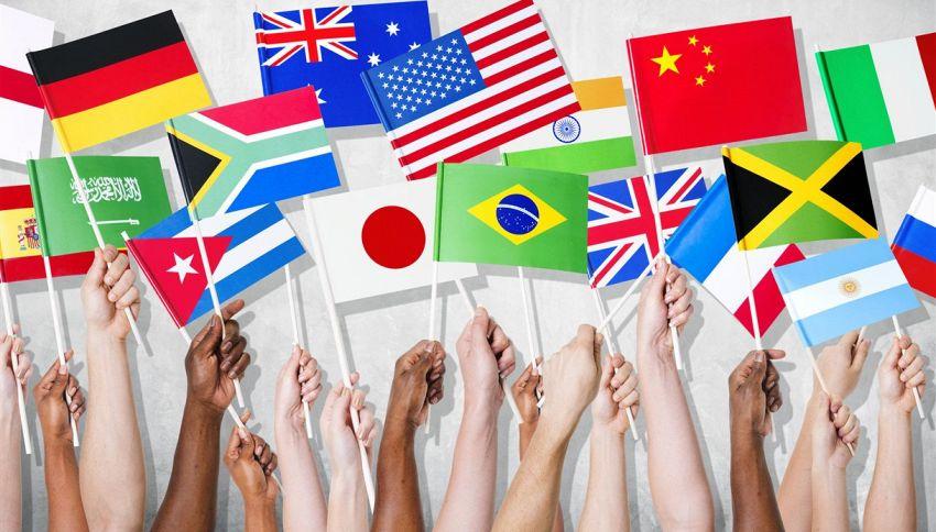 Sai quante persone ci sono nel mondo?