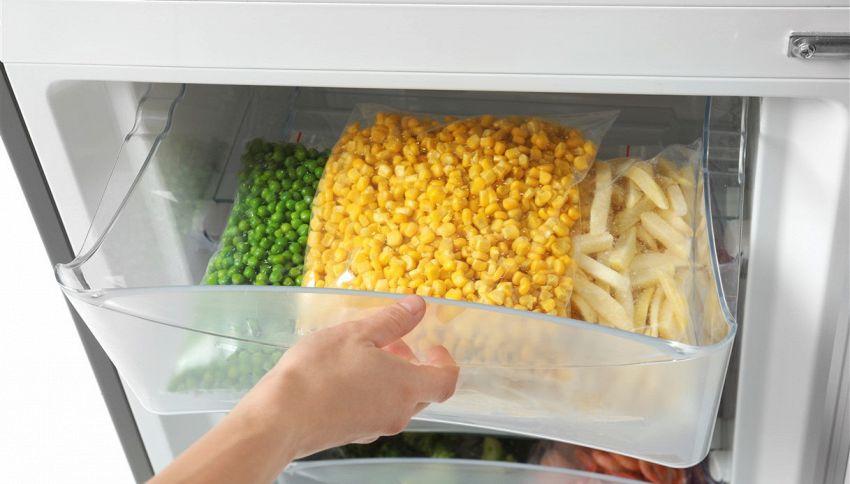 Frigorifero, il trucco per evitare lo spreco di cibo