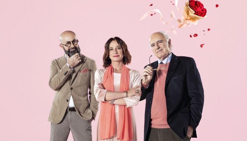 'Matrimonio a prima vista Italia': arriva in tv la nuova edizione