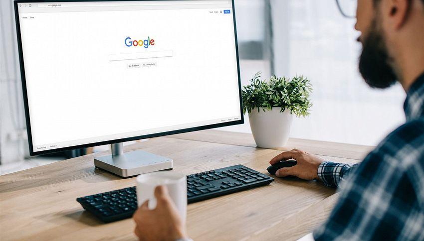 Vuoi sapere cosa Google sa di te? Come fare