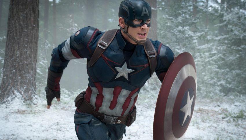 Marvel, primo personaggio gay nella saga di Captain America