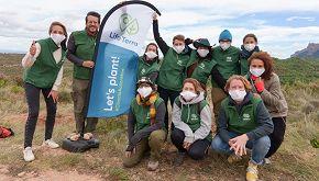 'Life Terra': una piattaforma web per salvare le foreste