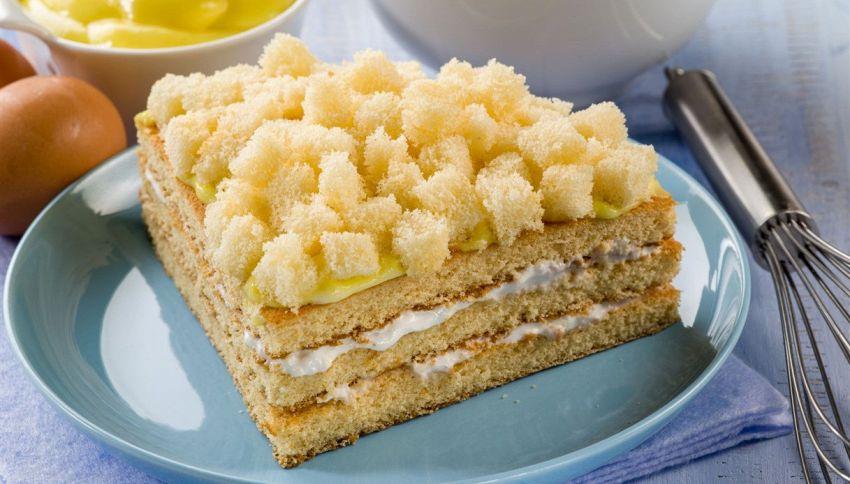 Torta Mimosa e Sanremo, cosa li lega? In pochi lo sanno