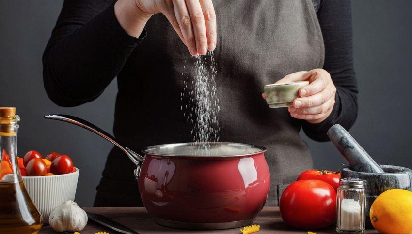 I due ingredienti che renderanno i tuoi piatti più saporiti