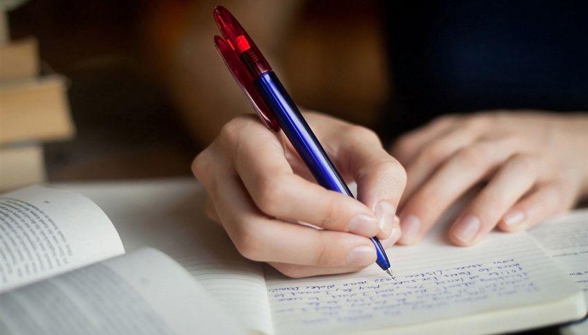 La scrittura a mano può renderti più intelligente?