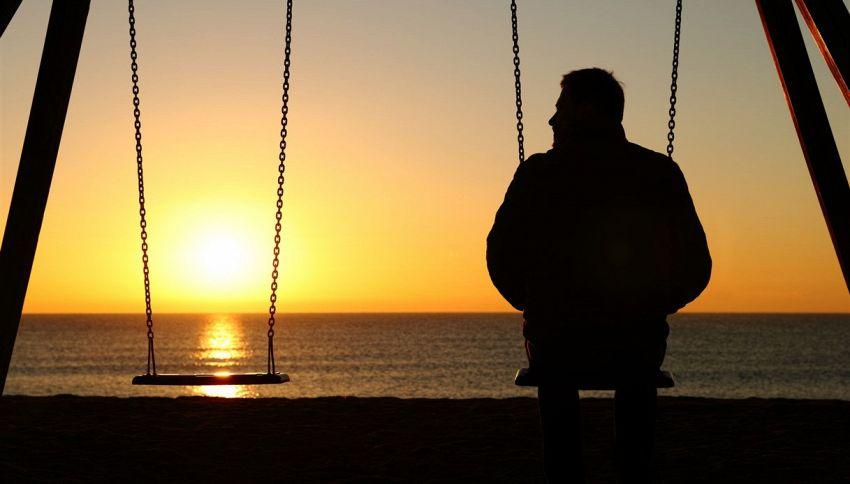Preferisci stare da solo? Potresti essere un genio