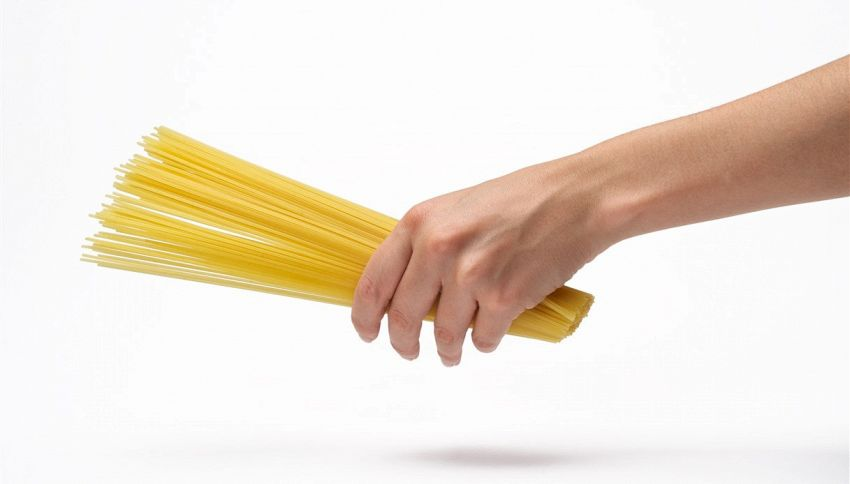 Spaghetti, la confezione per cucinare sempre la quantità perfetta