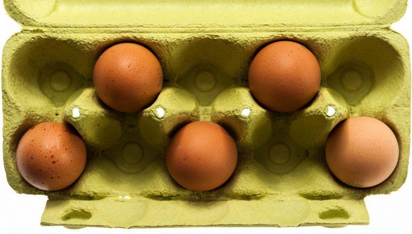 """Le rubano le uova in ufficio: il trucco per incastrare il """"ladro"""""""