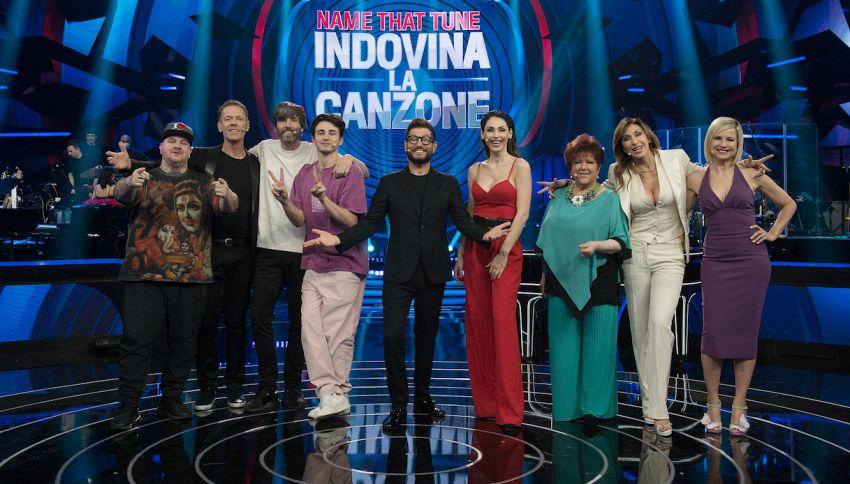 'Name That Tune', anticipazioni: Rocco Siffredi new entry
