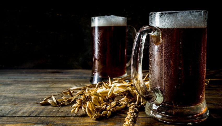 Gli scarti della birra usati come carburante alternativo?