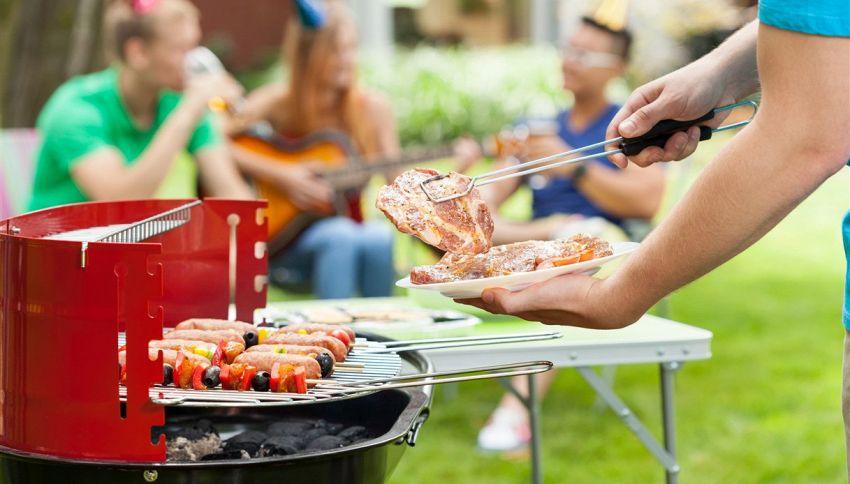 Barbecue: i segreti per la grigliata perfetta