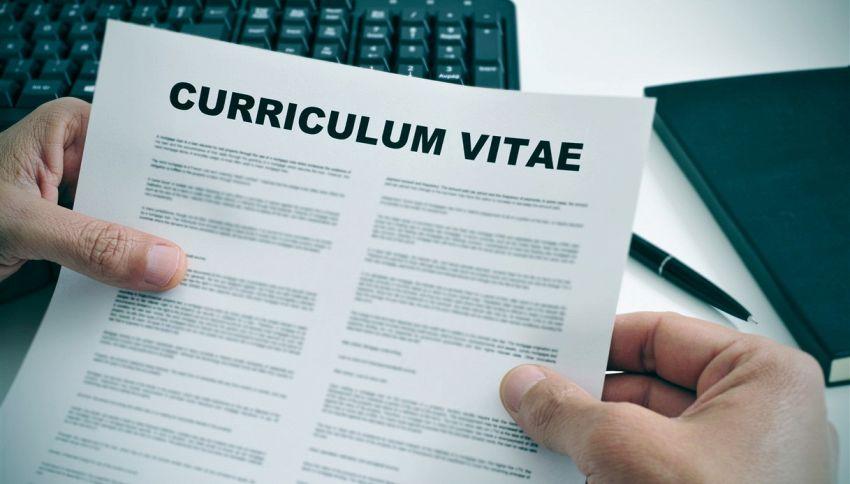 Come fare il curriculum? I consigli del dirigente di Facebook