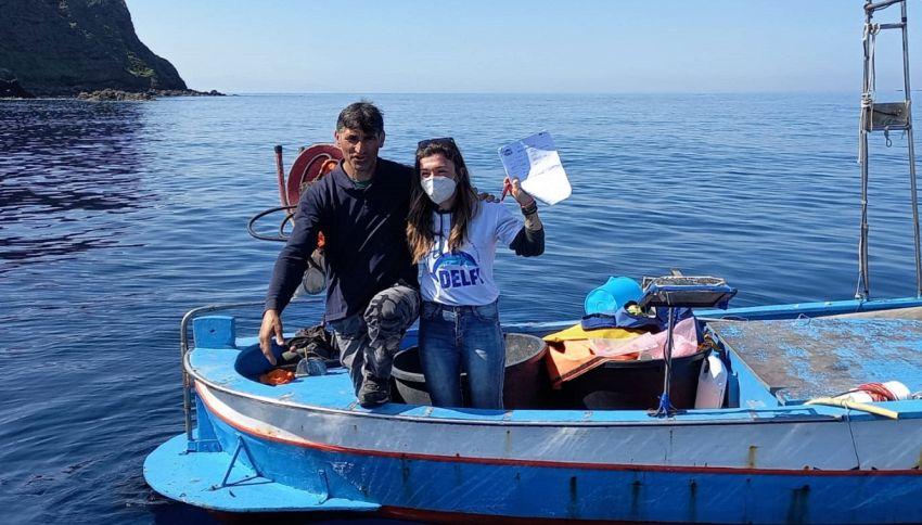'Life Delfi', il progetto europeo per la salvaguardia dei delfini