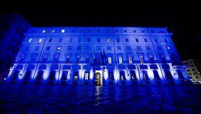 Giornata di Consapevolezza sull'Autismo: Italia si colora di blu