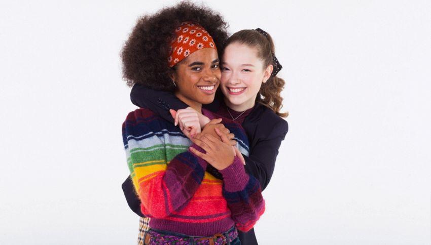 'Marta & Eva', amicizia e sogni nella nuova serie per ragazzi