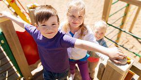 Dall'idea di due mamme nasce il primo parco giochi inclusivo
