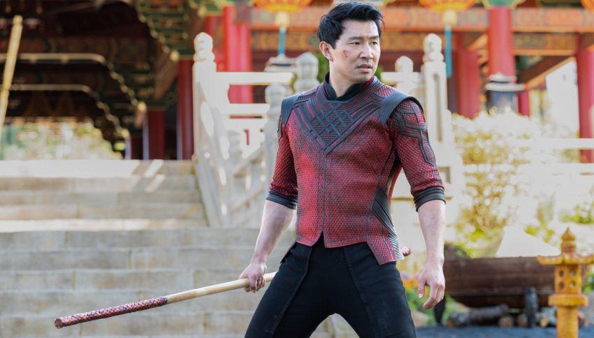 'Shang-Chi': è subito polemica per il nuovo film Marvel