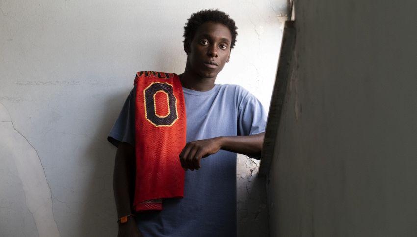 'Zero': la vita nel barrio tra rap, fumetti e invisibilità