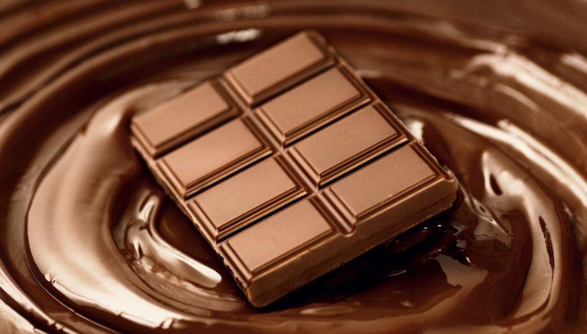 Tavoletta d'oro: ecco qual è il miglior cioccolato italiano
