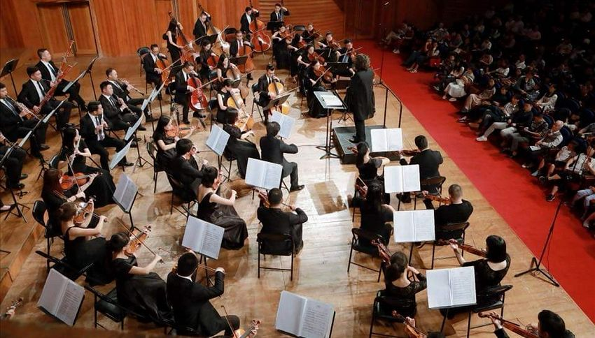 Una petizione per la Giornata Nazionale della Musica Classica