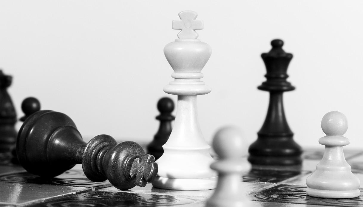 A dieci anni è il più giovane campione di scacchi americano